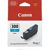 Canon PFI300C Tintenpatrone 14,4ml cyan