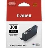 Canon PFI300MBK Tintenpatrone 14,4ml schwarz matt