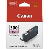 Canon PFI300PM Tintenpatrone 14,4ml magenta hell