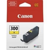 Canon PFI300Y Tintenpatrone 14,4ml gelb