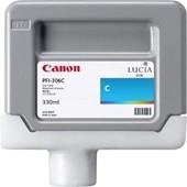 CANON IPF 830 - Druckerpatrone PFI307C - 330 ml Cyan