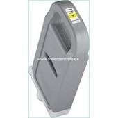 Canon IPF 8300, 8400, 9400 - Tinte PFI706Y - 700ml Gelb