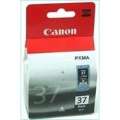 Canon PG37 Tintenpatrone (11ml) Schwarz
