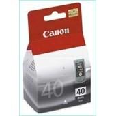 Canon PG40 Tintenpatrone (16ml) Schwarz