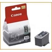 Canon PG50 Tintenpatrone (22ml) Schwarz
