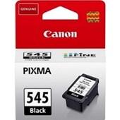Canon Pixma MG 2450 2550 - PG545 Druckkopfpatrone Schwarz 8 ml 180 Seiten