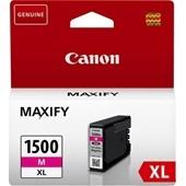 Canon Maxify PGI-1500XLM Druckerpatrone - 1.000 Seiten Magenta