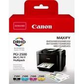 Canon MultiPack PGI2500 Bk,C,M,Y