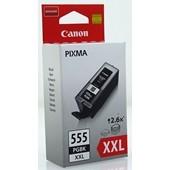 Canon Pixma MX 725 - PGI-555PGBKXXL) 1.000 Seiten Tintenpatrone Schwarz pigmentiert