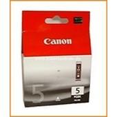 Canon PGI-5BK Inkcatridge (26ml) Schwarz Photo Pigmentiert