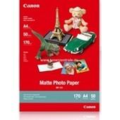 Canon Fotopapier MP101 Foto Matt - A4-170g-50 Blatt