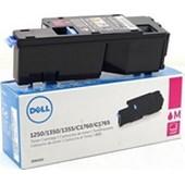 DELL 1355 - Toner 593-11142 4DV2W XMX5D - 1.400 Seiten Magenta