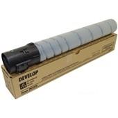 Develop Ineo Plus 227 Toner TN221K A8K31D0 - 24.000 Seiten Schwarz