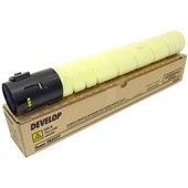 Develop Ineo plus 224, 284 - Toner A33K2D0 TN321Y - 25.000 Seiten Yellow