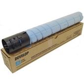 Develop Ineo + 454 - Toner TN512C Cyan 35.000 Seiten