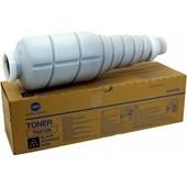 Develop Ineo + 5501 - Toner A0VW1D0, TN612K Schwarz