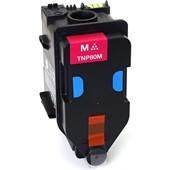 Develop TNP80M Toner AAJW352 9.0K Magenta