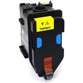 Develop TNP80Y Toner AAJW252 9.0K Gelb