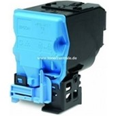 Epson Aculaser C3900 - Toner S050592 - 6.000 Seiten Cyan