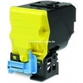 Epson Aculaser C3900 - Toner S050590 - 6.000 Seiten Yellow