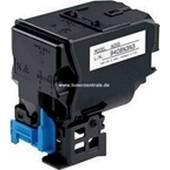 Epson Aculaser C3900 - Rebuilt Toner K - 6.000 Seiten Schwarz