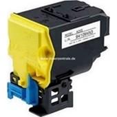 Epson Aculaser C3900 - Rebuilt Toner Y - 6.000 Seiten Yellow