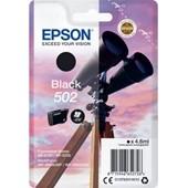 Epson Druckerpatrone 502 T02V1 Schwarz 210 Seiten