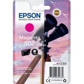 Epson Druckerpatrone 502 T02V3 Magenta 160 Seiten