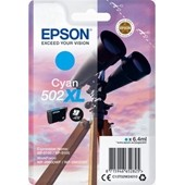 Epson Druckerpatrone 502XL T02W2 Cyan 470 Seiten