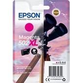 Epson Druckerpatrone 502XL T02W3 Magenta 470 Seiten