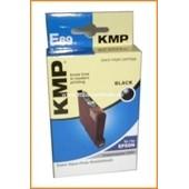 KMP E89 Ink für Epson Photo RX-420-425 - Tinte Schwarz
