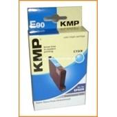 KMP E90 Ink für Epson Photo RX-420-425 - Tinte Cyan
