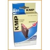 KMP E91 Ink für Epson Photo RX-420-425 - Tinte Magenta