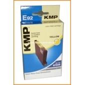 KMP E92 Ink für Epson Photo RX-420-425 - Tinte Yellow
