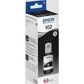 Epson ET3700 - Druckerpatrone 102B C13T03R140 Schwarz 127 ml