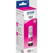 Epson ET3700 - Druckerpatrone 102M C13T03R340 Magenta 70 ml