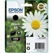 Epson Druckerpatrone T1801 18 - 175 Seiten Schwarz