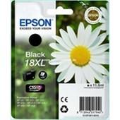 Epson Expression Home XP30 - T1811 18XL Druckerpatrone - 470 Seiten Schwarz