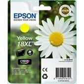 Epson Expression Home XP-30 - T1814 18XL Druckerpatrone - 450 Seiten Yellow