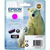 Epson Tinte T2633 - 9,7ml Magenta XL