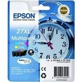 Epson T2715 Tinte - MultiPack C,M,Y