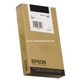 Epson Stylus Pro 4800-80 - T6061 Tintenpatrone Photo Black