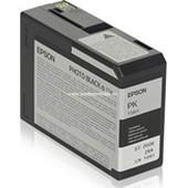 Epson Stylus Pro 3880 - T5801 Druckerpatrone - 80ml Photo Black