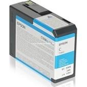 Epson Stylus Pro 3880 - T5802 Druckerpatrone - 80ml Cyan