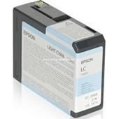 Epson Stylus Pro 3880 - T5805 Druckerpatrone - 80ml Light Cyan