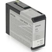 Epson Stylus Pro 3880 - T5807 Druckerpatrone - 80ml Light Black