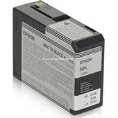 Epson Stylus Pro 3880 - T5808 Druckerpatrone - 80ml Matte Black