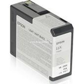 Epson Stylus Pro 3880 - T5809 Druckerpatrone - 80ml Light Light Black