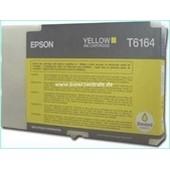 Epson B300 500 - Druckerpatrone T6164 Yellow 3.000 Seiten