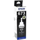 Epson Druckerpatrone T6731 - 70 ml Schwarz